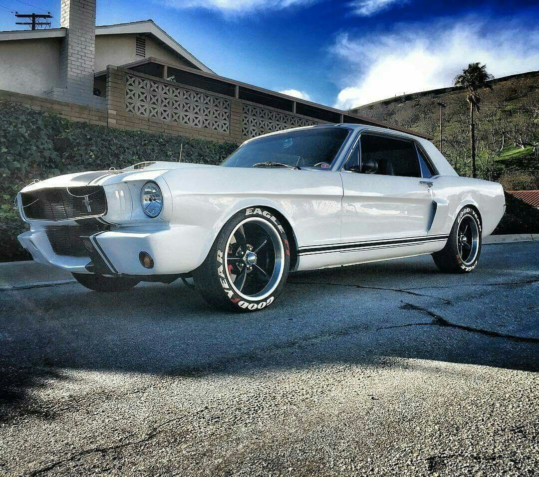 Uma Beleza Ford Mustang Mustang Cars Ford Mustang Classic