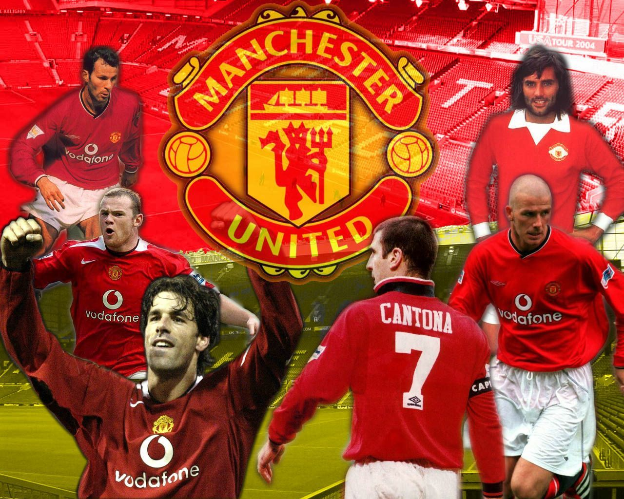Manchesterunitedwallpapers Org Manchester United Wallpaper Manchester United Logo Manchester United Images
