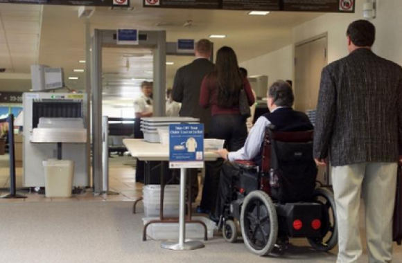 Accessibility at airports is trickier than you think