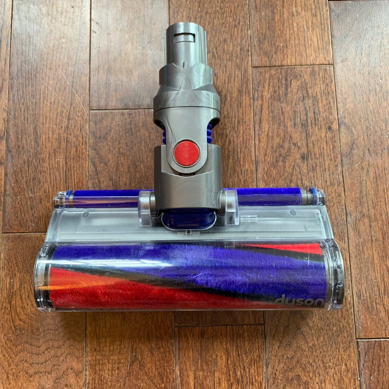 Dyson soft roller vaccum head with v6 models