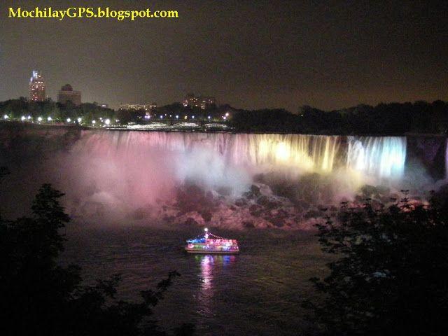 Las Cataratas Del Niágara Viaje Por El Este De Los Estados Unidos Viii Cataratas Del Niagara Estados Unidos Cataratas
