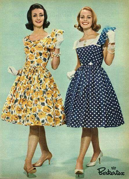 Pin von Anna-Friederike S auf 60ies Fashion | Pinterest | Fashion ...