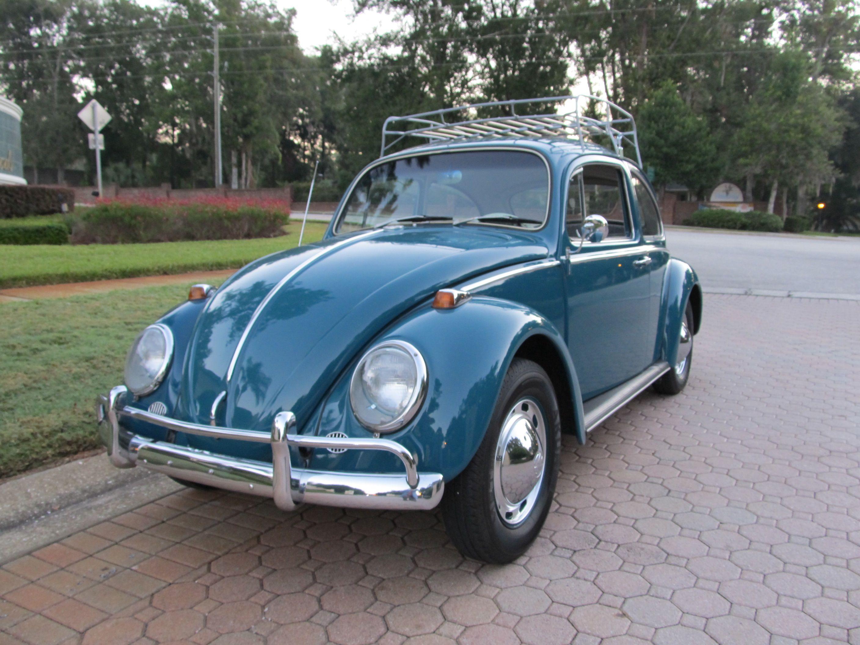 1965 Volkswagen Beetle Volkswagen Beetle Volkswagen Vw Beetle Classic
