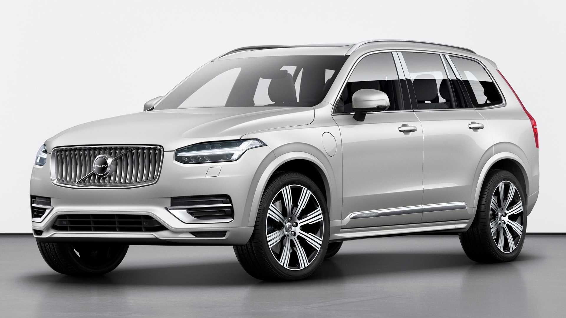 Review Volvo Is Working On A New Model That Will Be The Equivalent Of The Volvo Xc90 2020 Overview Up Whose Sale Is Scheduled F Volvo Xc90 Volvo Suv Volvo
