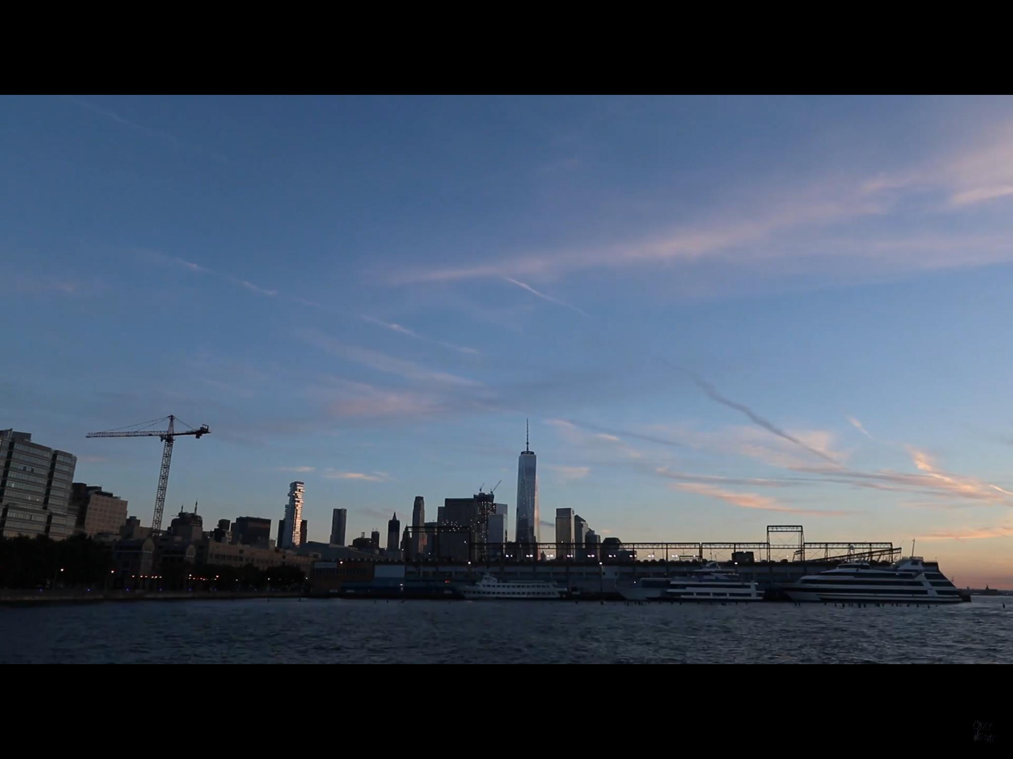 Pin by Oceanic House on NY, NY New york skyline, Skyline