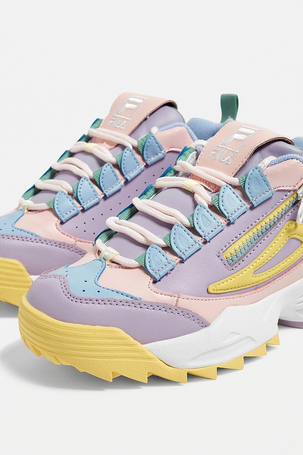 064aa547d3 Fila Disruptors, Sportswear Brand, Nike Huarache, Shoes Sneakers, Trainers,  Zip,