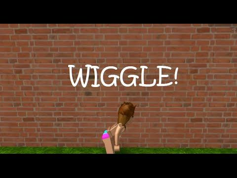 Wiggle Roblox Music Video Youtube Others Pinterest Lol