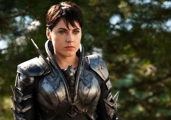 Pin by Edwinmazariegos on Antje Traue in 2020 | Actresses