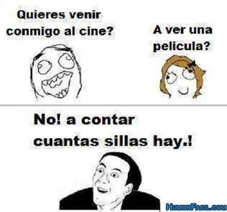 Meme En Espanol Graciosos