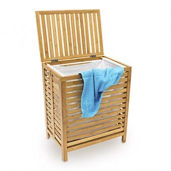 w schetruhe holz in 2019 m bel aus bambus w schekorb w sche und w schekorb holz. Black Bedroom Furniture Sets. Home Design Ideas