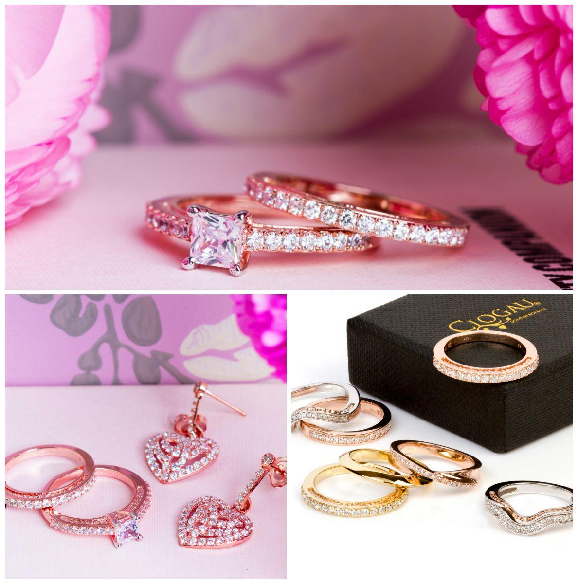 La vie en #rose #engagement #wedding #SummerLoving   ARIA ...