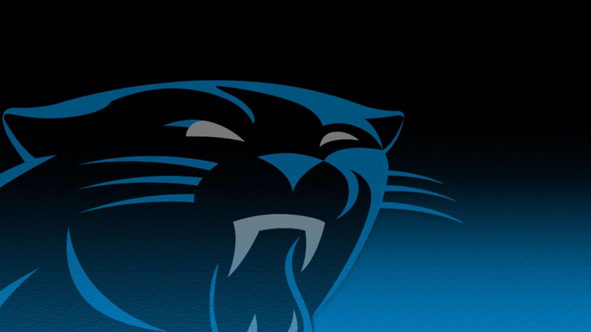 Carolina Panthers Wallpaper Iphone Carolina Panthers Wallpaper Carolina Panthers Football Carolina Panthers Logo