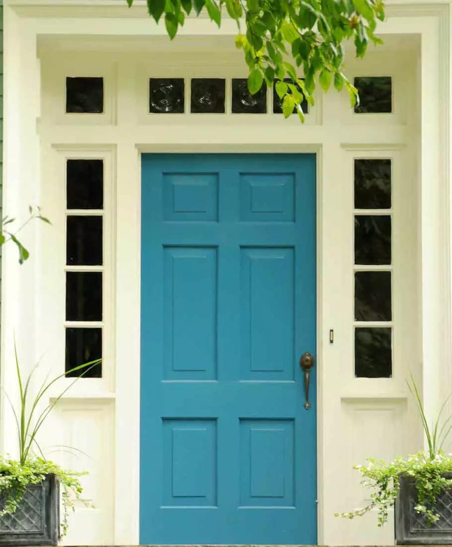 27 Front Door Color Ideas - Home Decor Bliss