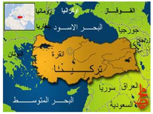 خريطة تركيا Map Of Turkey خرائط مدن تركيا 2019 بالعربي Gps الصفحة العربية Turkey Map Map Lisa Simpson
