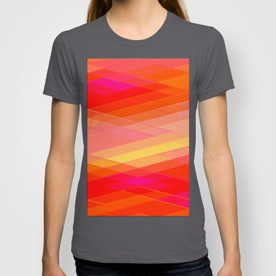 Re-Created Vertices No. 22 #shirt by #Robert #S. #Lee - $22.00