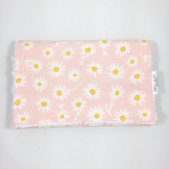 Monogram burp cloths personalized baby burp cloths baby burp monogram burp cloths personalized baby burp cloths baby burp cloth burp rag spit up rag baby girl gift pink floral negle Gallery
