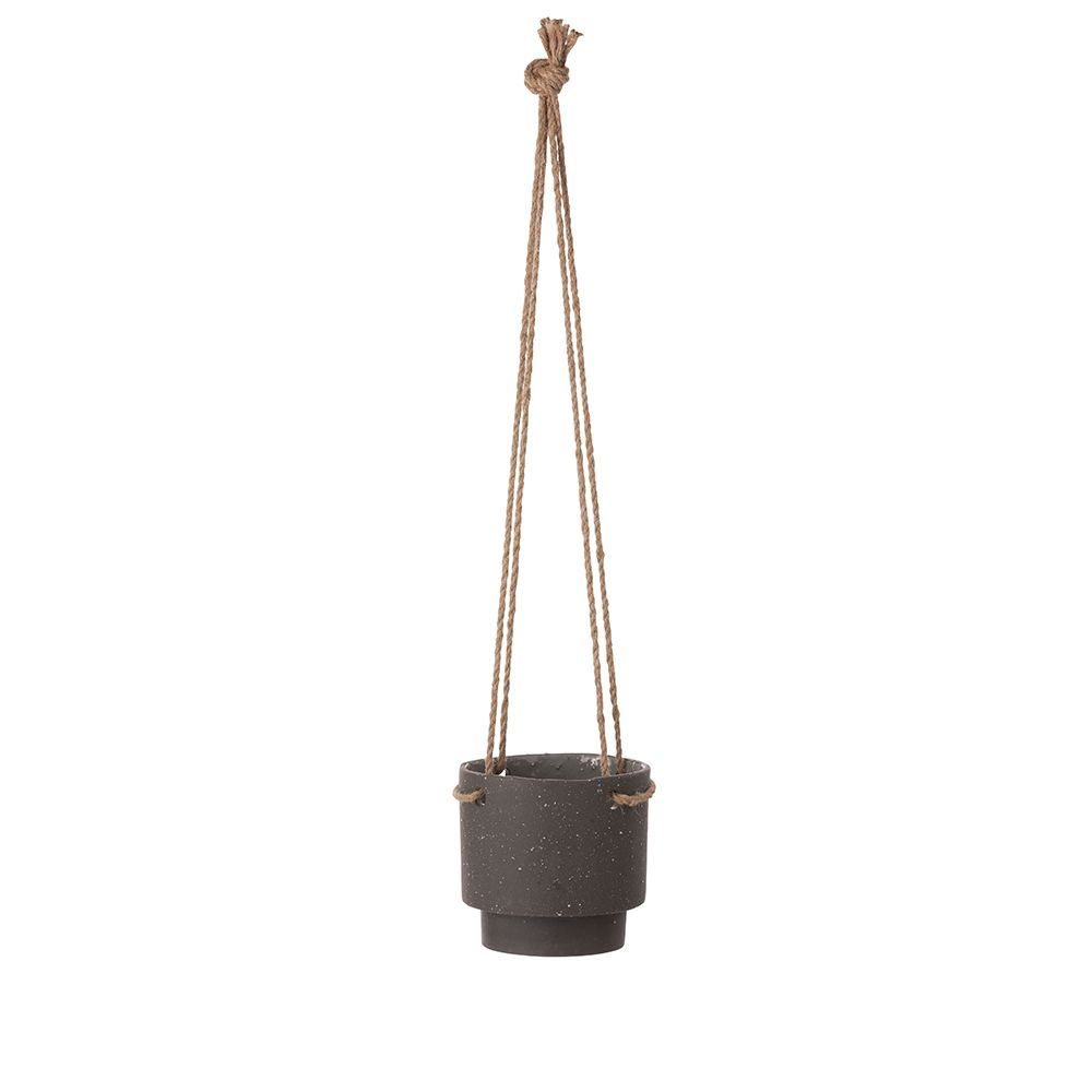 Plant Hanger Krukke, Medium, Ferm Living