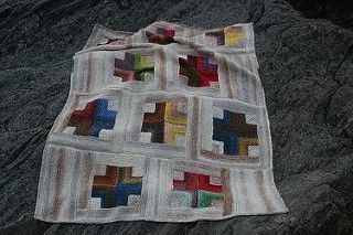 Crosses Blanket FOR MERCY CORPS pattern by Kay Gardiner All proceeds from this pattern are donated by the designer to Mercy Corps an international reliefMitered Crosses B...
