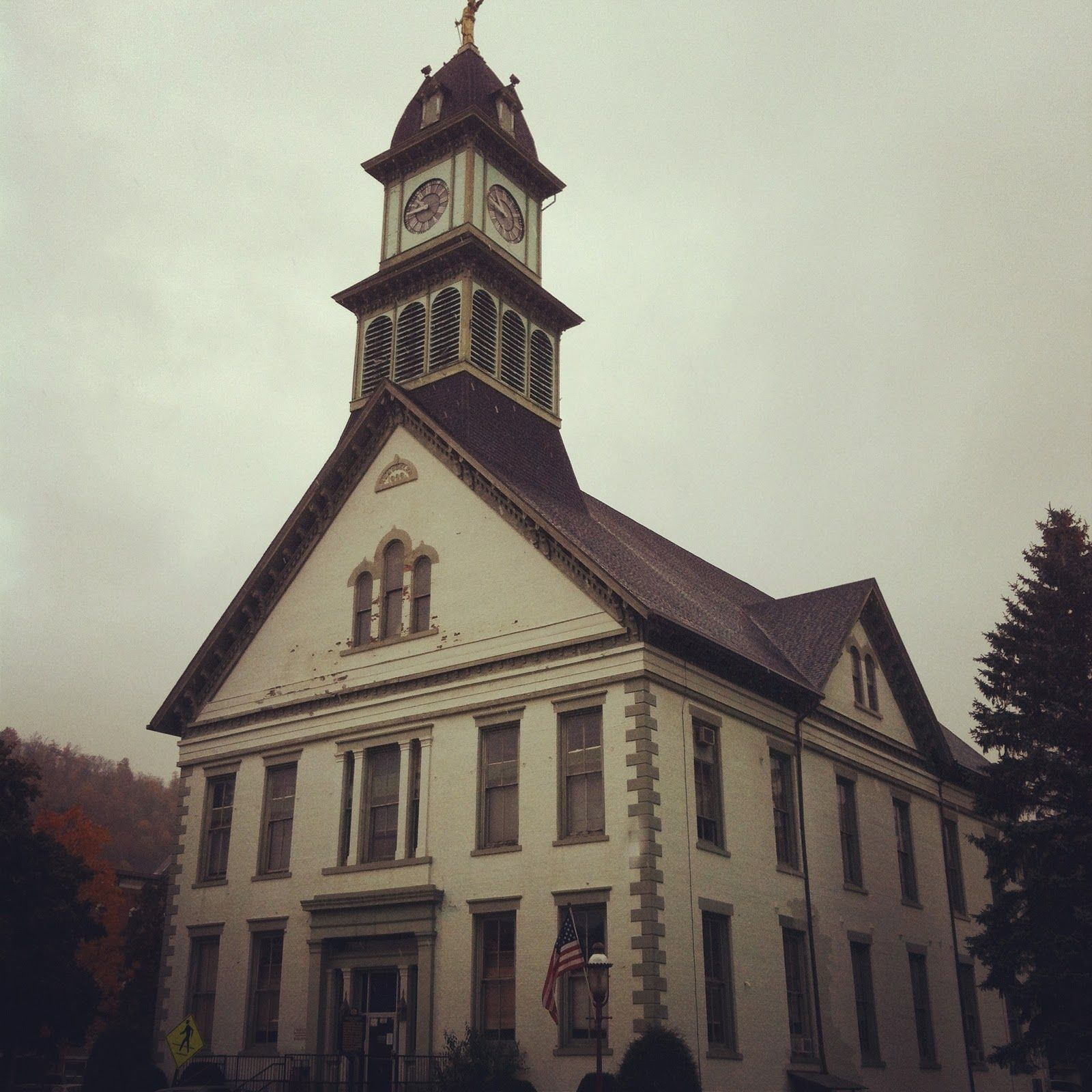 Brilliant Potter County Courthouse Coudersport Pa Pa Baby Places Download Free Architecture Designs Rallybritishbridgeorg