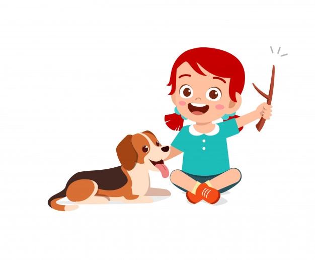 Colorfuelstudio Freepik Perros Para Ninos Perros Mascotas Mascotas