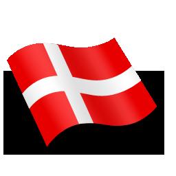 Danish Days In Solvang Ca Danish Language Flag Etsy