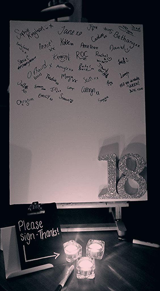 Photo of Einige kreative Ideen für die Planung einer 18. Geburtstagsfeier www.birthdays.durban www …