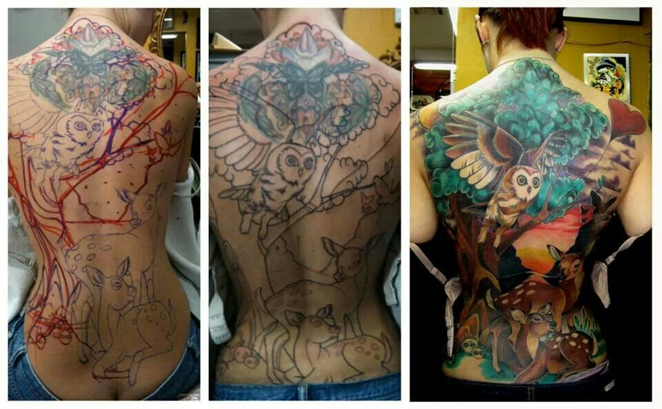 Huge Cover Up Tattoo Cover Up Tattoos Cover Up Tattoo Up Tattoos
