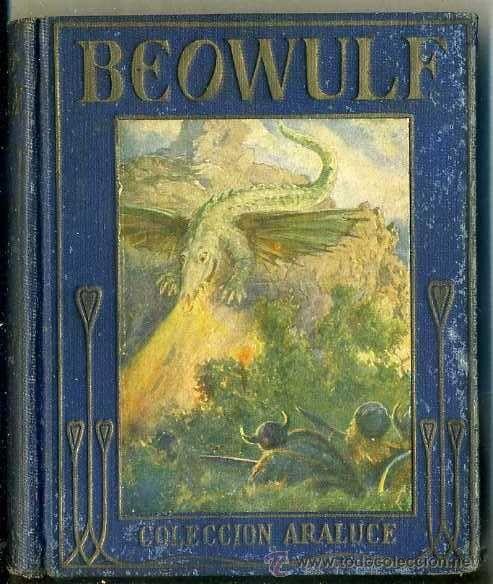 BEOWULF (ARALUCE, 1933)
