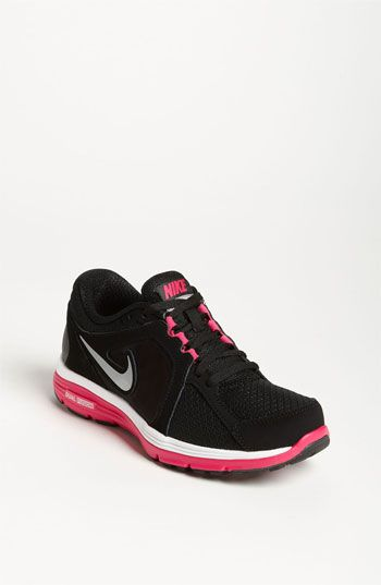 80.00 Nike  Dual Fusion 3  Running Shoe (Women) available at  Nordstrom e2045ce6f