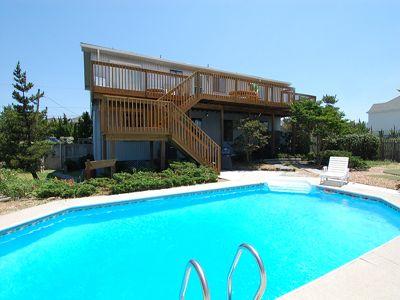Incredible Sandbridge Beach Semi Oceanfront Vacation Home Siebert Interior Design Ideas Gentotryabchikinfo