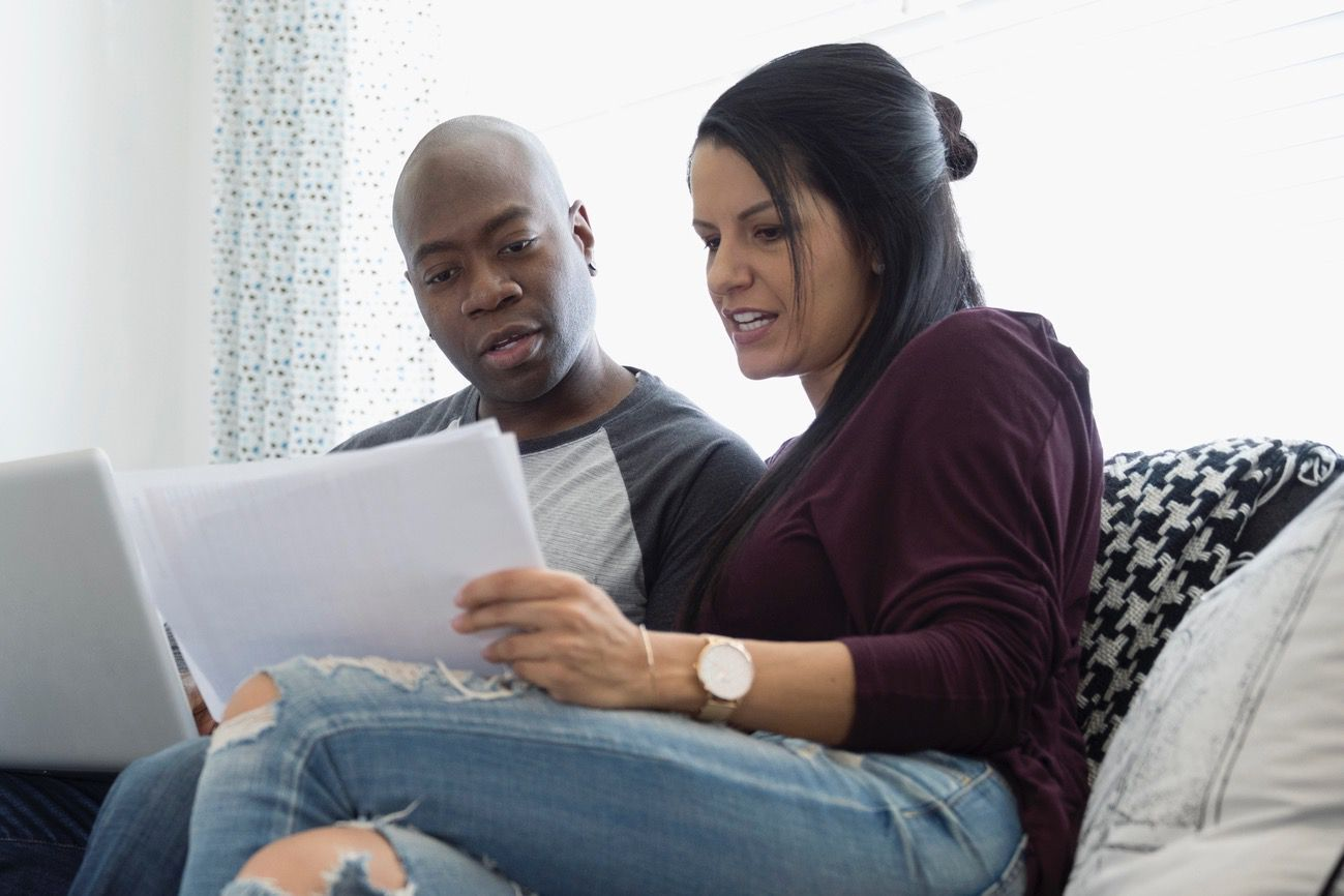 Use This Personal Budget Template To Stay On Track And