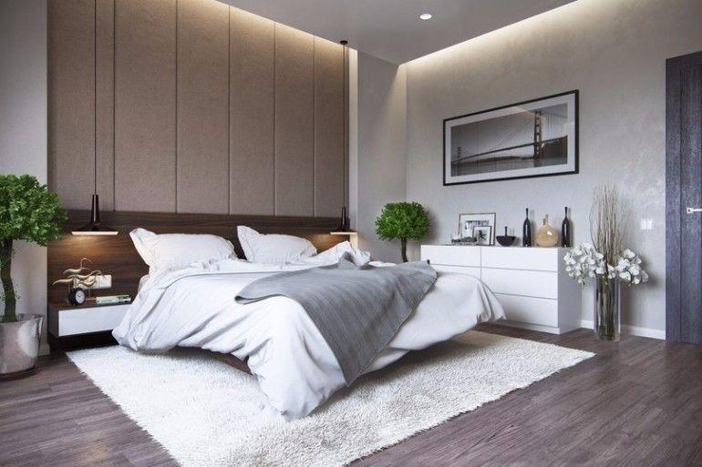 Discover The Trendiest Master Bedroom Designs In 2017 Simple