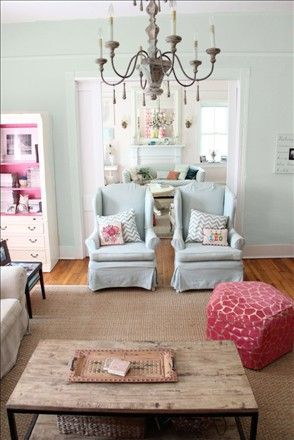 Image Result For Silver Crest Benjamin Moore House And Home Magazine House Beautiful Magazine Kitchen Kids Living Rooms