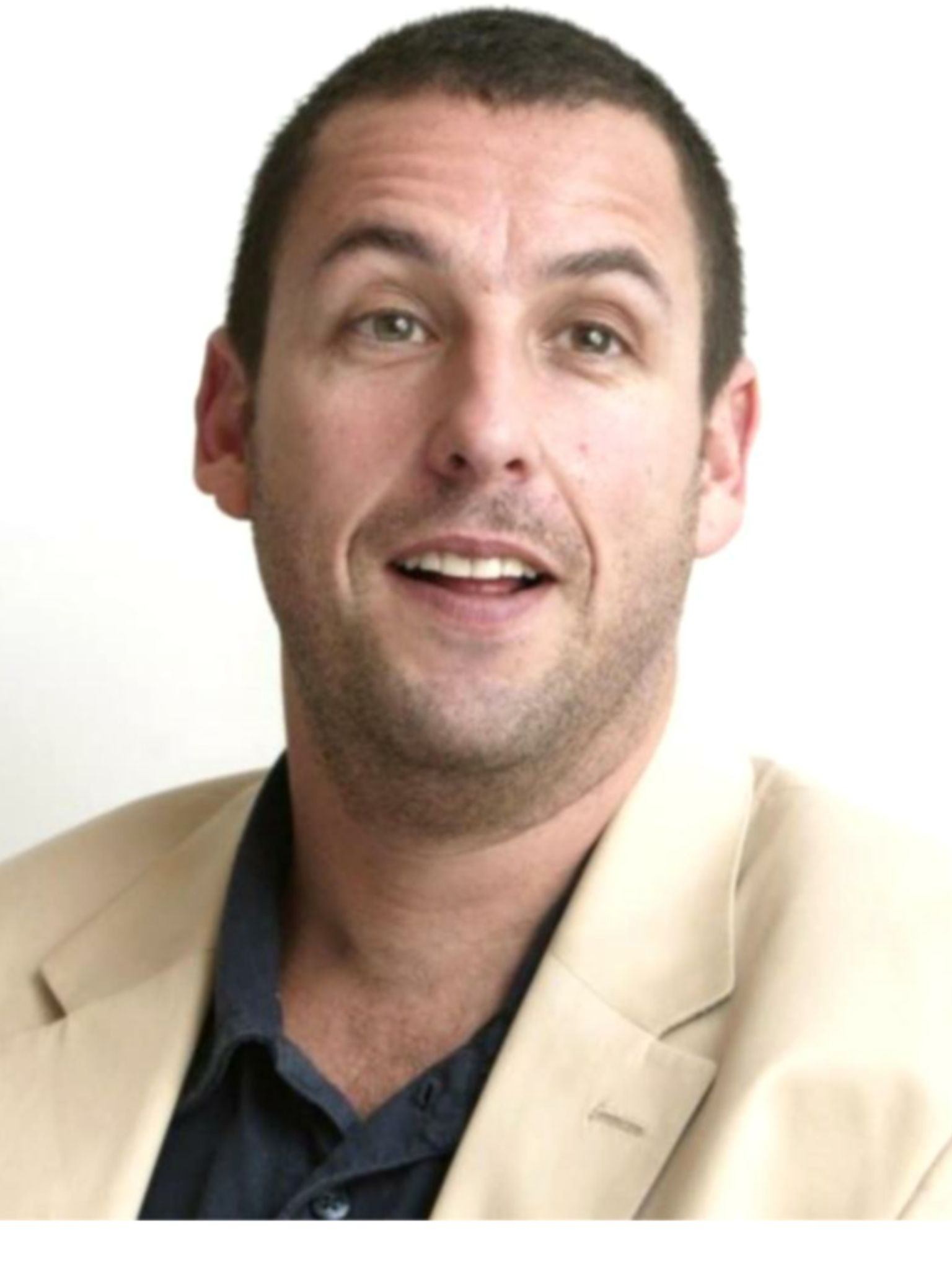 Adam Sandler!! Best actor ever!!
