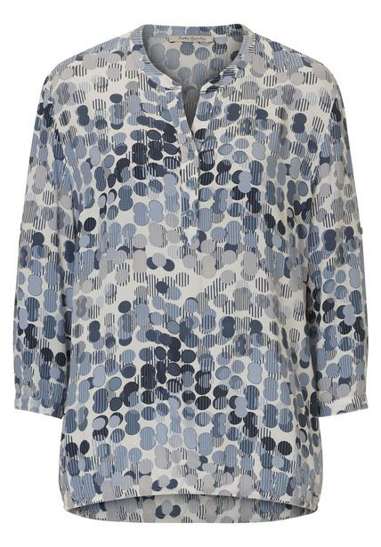 Betty Barclay Bluse, Blau Weiß - Blau   Sept EDV   Pinterest 3d4f2bc5ae