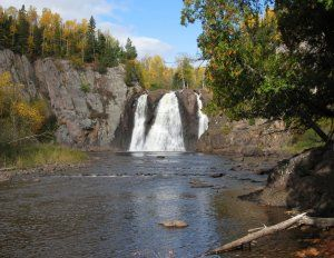 tettegouche state park image - Google Search