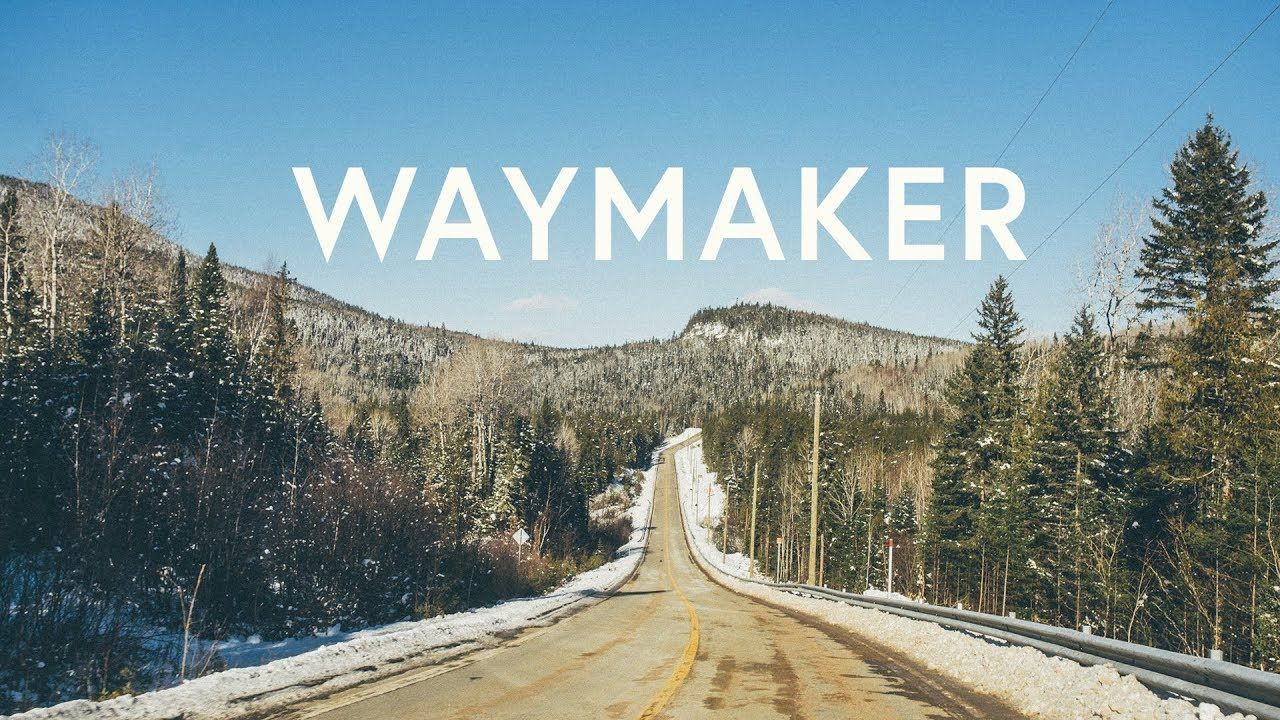Michael W Smith Waymaker Lyrics Ft Vanessa Campagna Madelyn Berry Youtube Jesus Songs Inspirational Songs Worship Lyrics