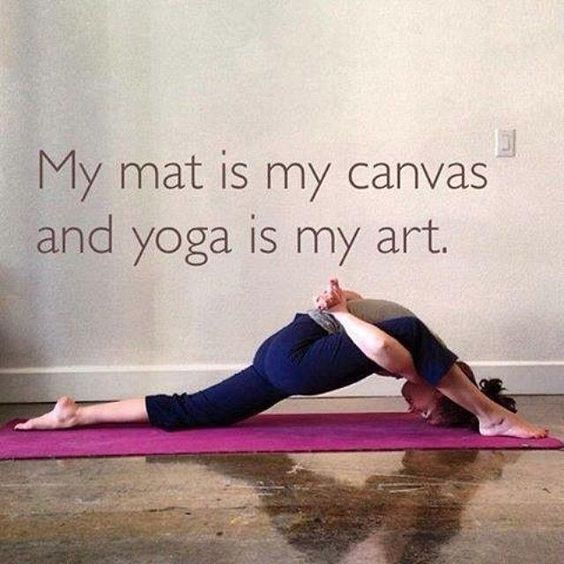 20 Inspirational Yoga Quotes