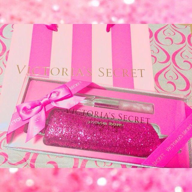 colors & smells ®   Victoria´s Secret Set