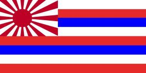 Japanese Provisional Island of Hawaii by AlternateHistory