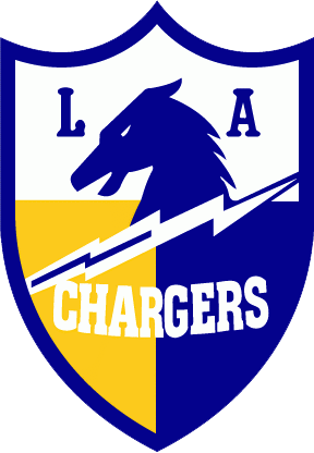 La Chargers Shield Logo Los Angeles Chargers Wikipedia