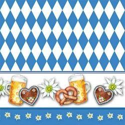 Wäschesammler heinehome silberfarben ca 52//37 cm mit Deckel   189700