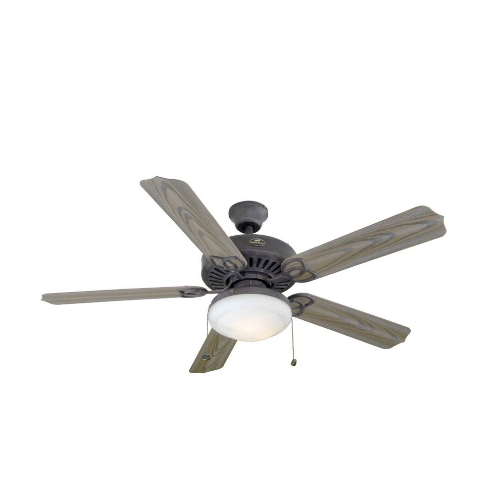 Ceiling Helicopter Fan Harbor Breeze