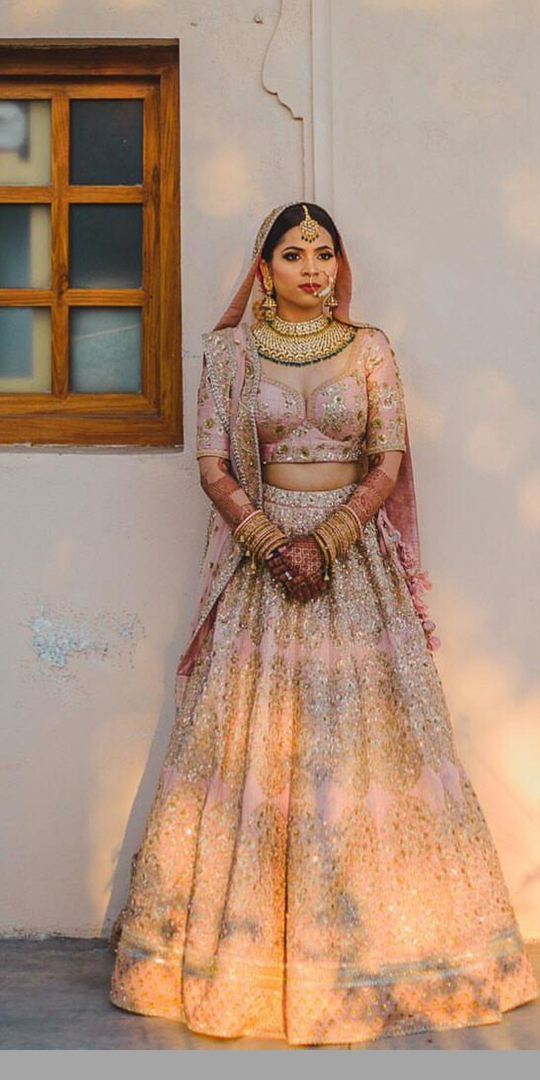 Dress to wear at a wedding  Pin by Navrose Brar on viah dressjewelry  Pinterest  Indian