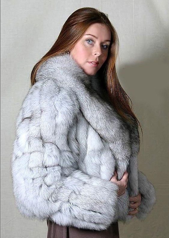 Fur Lover | fur | Fur, Fur fashion, Fur jacket