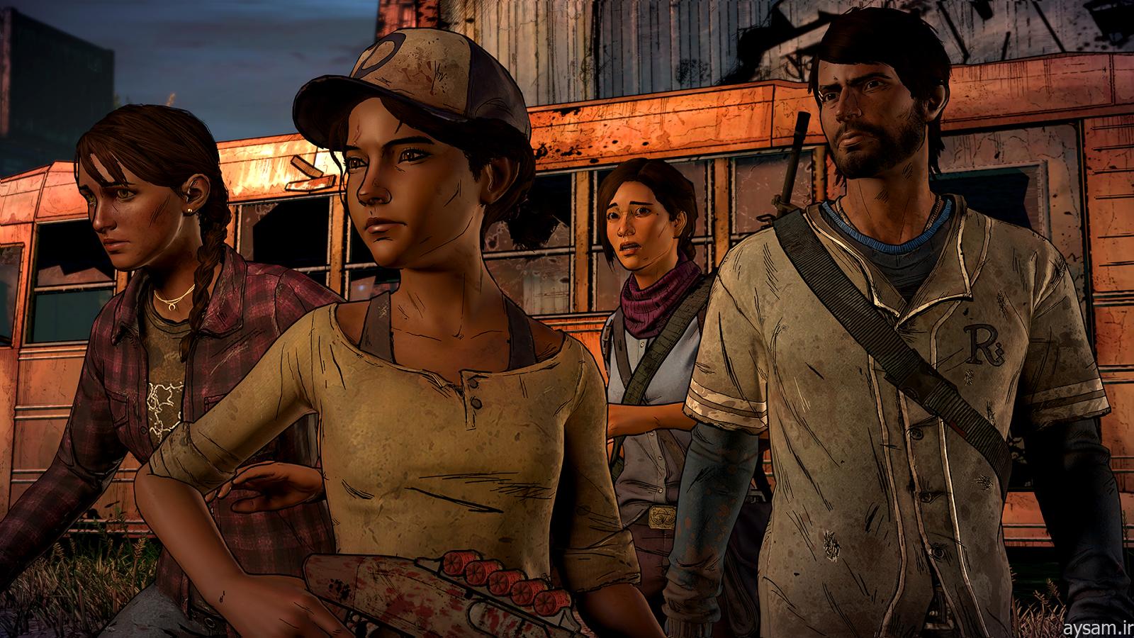 سال ۲۰۱۲ بود که استودیوی محبوب ادونچر ساز تل تیل (Telltale Games) با ایجاد تغییری اساسی در رویکرد بازی هایش عنوان موفق The Walking Dead را به ازار عرضه کرد. موفقیت های این اثر به قدری بود که حتی تا پای نامزد شدن برای بهترین بازی سال نیز پیش رفت و حتی توانست رقبای سرسختی همانند Dishonored