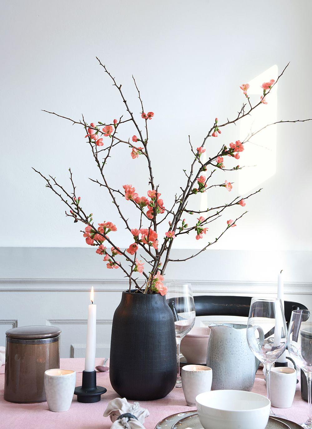 spring love so geht landhaus light zarte kristallgl ser. Black Bedroom Furniture Sets. Home Design Ideas