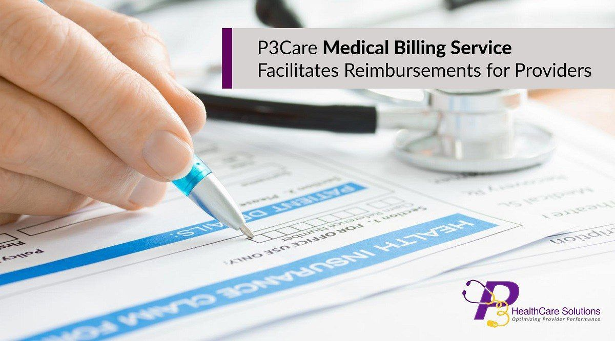 P3Care is a renowned that provides