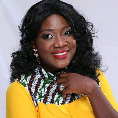 GOSSIP, GISTS, EVERYTHING UNLIMITED: Mercy Johnson Wanted By The Police?