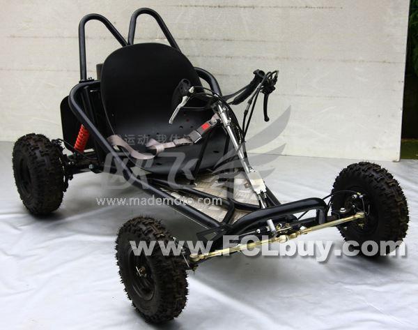 Alternative Electric Golf Cart on electric 4 wheelers, luxury carts, electric deer cart, electric push cart, ezgo carts,